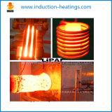 Perfecto proteger el calentador de inmersión de acero de la inducción de la forja de Rod de la capacidad