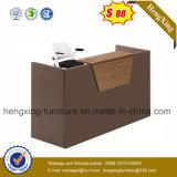 (HX-5N075)レセプションの反対表木MFCのオフィス用家具