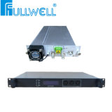 avec l'émetteur optique FWT-1310PS -20 du matériel CATV de la sortie CATV de voie de CAG 1