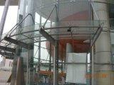 Oficina de aço pintada de Structrual para a indústria logística