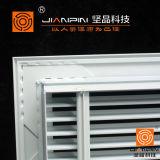 Het Traliewerk van de Staaf van Linaer van de Lucht van de Levering van de Airconditioning van het aluminium