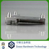 El trabajar a máquina/trabajado a máquina del CNC de la aleación de aluminio de la precisión/piezas de la máquina
