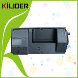 Cartucho de toner vacío de la impresora compatible universal para Kyocera Tk-3120 Fs-4200dn