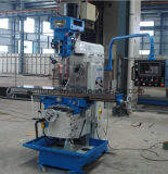 Горизонтальный и вертикальный тип оборудование металла филировальной машины X6336 башенки