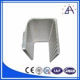 Extrusiones de Aluminio personalizado para cajas de los camiones Fabricante