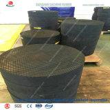 De Dragende Stootkussens van de brug/Gelamineerde RubberdieLagers (in China worden gemaakt)