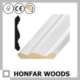 Intelaiatura europea di legno solido di stile che modella per la decorazione interna