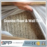 Китайские дешевые желтые плитки плакирования стены гриба гранита G682