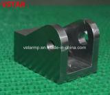 Pezzo meccanico personalizzato OEM di CNC dell'acciaio inossidabile per la macchina