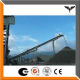 Minigummiförderband für Minenindustrie