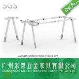 Precio competitivo L muebles de oficinas de la fuente directa de la fábrica del escritorio de oficina de encargado de la dimensión de una variable