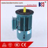 motore (elettrico) elettrico di CA del freno di induzione di 380V 50Hz per il macchinario dell'imballaggio
