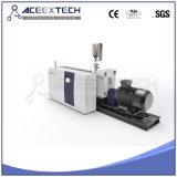 Wasserversorgung PET Rohr-Strangpresßling-Maschine
