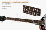 Банджо 4 шнуров с Mahogany моделью Bj004-24 крышки резонатора