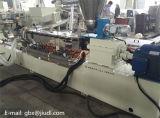Colorir a linha de produção gêmea do granulador do parafuso de Masterbatch