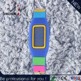 Uhr-Digital-Geschenk-Uhr der Form Pratical Förderung-Frauen