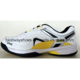 Спорт обувает ботинки PU ботинок людей тапки кожаный