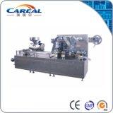 Het Plastiek van het aluminium/Alu Alu/Verpakkende Machine van de Blaar van de Tablet van de Capsule van het Document de Plastic Automatische
