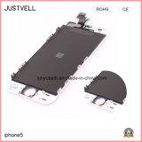 Экран касания мобильного телефона для индикации LCD iPhone 5