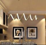 Neue KreisDeckenleuchte des acryl-LED
