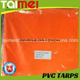 La toile de bâche de protection de PVC/a enduit/stratifié