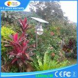IP65 Warterproof hohes Lumen-Solargarten-Licht mit Fernsteuerungs