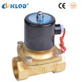 Клапан воды соленоида серии низкой цены 220V 2W электрический