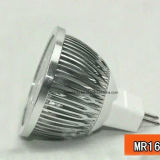 LED 3W4w5w Gu5.3 12V MR16 E27 220V GU10 LEDの球根