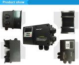 Controlemechanisme 50Hz/60Hz van de Motor van de Snelheid van het Bewijs van het Water van hoge Prestaties het Veranderlijke