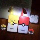 O presente Pokemon do Natal vai banco ajustado da potência