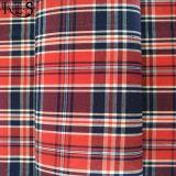 Baumwollpopelin-Garn gefärbtes Gewebe 100% Rlsc40-22