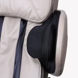 Cadeira de massagem familiar que combate o estresse e dor nas costas. Massagem reclinável