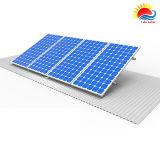 새로운 디자인에 의하여 양극 처리되는 알루미늄 합금 6005-T5 태양 설치 (402-0003)