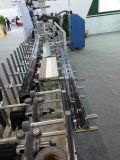Feuilleter décoratif de travail du bois de panneau de PVC ou de HDF/machine d'enduit