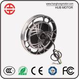 Motor sin cepillo del eje de la C.C. de la rueda eléctrica para la bicicleta eléctrica 250W 450W con el Ce aprobado
