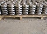Bride de usinage d'étage de pipe de pièces de constructeur professionnel