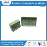 チョコレートのための明確なふたの紙箱のギフト用の箱デザイン包装ボックス