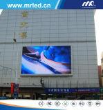 Venta a todo color al aire libre de la pantalla de visualización de LED P16mm con la INMERSIÓN 346