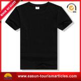 Тенниска изготовленный на заказ Unisex короткой втулки белая (ES3052510AMA)
