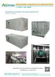 60Hz 20kVA - электрический генератор 500kVA Чумминс Енгине