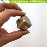 Juguetes del girocompás de las yemas del dedo del hilandero del dedo de la mano del EDC de los dados del cubo de la persona agitada del metal