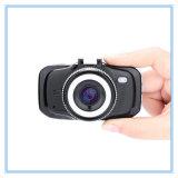 Полные HD удваивают объектив фотоаппарата миниое WiFi с автомобилем DVR