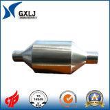 Ningún convertidor catalítico del extractor auto del sensor