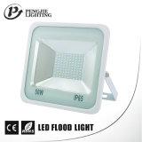 projector quadrado de venda quente do diodo emissor de luz 50W para ao ar livre