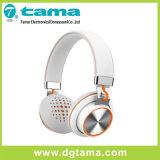 Fone de ouvido sem fio dos auriculares dos auscultadores universais de Bluetooth do esporte de Handfree