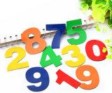 Fördernder überzogener Kunstdruckpapier-Kühlraum-Magnet für Reklameanzeigen oder Geschenke