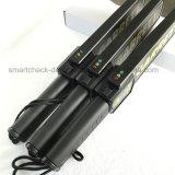 휴대용 재충전용 소형 금속 탐지기 안전 바디 스캐너