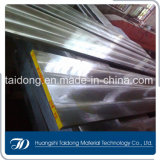 Aço de ferramenta quente do trabalho de AISI H21, barra DIN1.2581 de aço lisa redonda