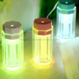 Vorzüglicher Nachtlicht-Befeuchter des Befeuchter-sieben der Farben-LED
