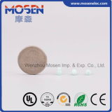 Het Rubber van het silicone voor Schakelaar Djl8320